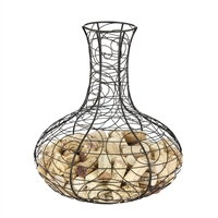 Decanter Cork Collector