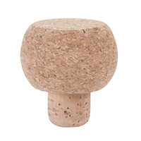 Greenophile Totally Cork Stopper