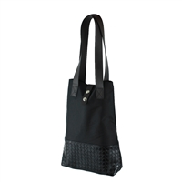 Parisian Tote, 2-bottle