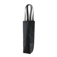 Parisian Tote, 1-bottle