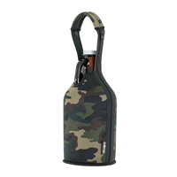 Neoprene Growler Carrier, Camo