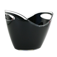 Oval Wine Bucket Large