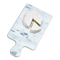 Marble Serving Paddle