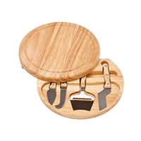 Cheese Mate Board & Case