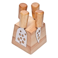 Magnetiko Cheese Tool Set