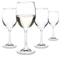 Perfect Stemware, White Wine Set of 4