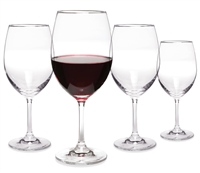 Perfect Stemware, Big Red Wine Set of 4