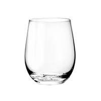 Vigneto Stemless Wine, 15 Oz., Set of 6