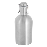 Excursion Growler, Stainless Steel