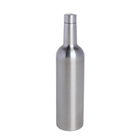 Apollo Bottle Flask, Stainless