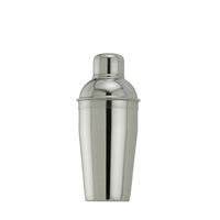 Saloon Cocktail Shaker, 16 Oz.