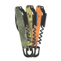 Techno Corkscrew, Camo