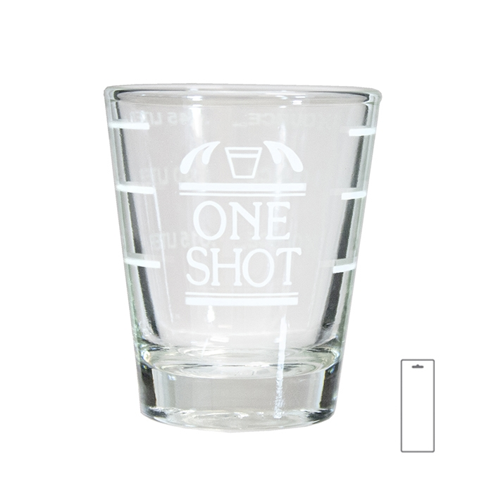 shot glass - How Many Ounces In A Shot Glass