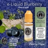 Our Blueberry e juice is so tasty and it mixes in so well with so many other flavors of our e-liquid. Try it in combination with some of our other berry flavors or with our Cheesecake flavor.