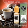 You will fall in love with the indubitable essence of fresh roasted coffee beans and a smooth finish.  Add to your favorite e cigarette device and vape till your hearts content.