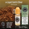A medium bodied tobacco e juice flavor with just a touch of sweetness. And you will love the beautifully fat vapor you get when vaping in your favorite e cig device.