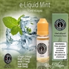 Fresh Mint e Juice