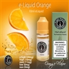 A true orange flavor. Not too sweet, not too tart. Just right. Vape alone in your favorite e cig for hours of long lasting vapor or mix with many of other flavors to create whatever your taste buds desire.
