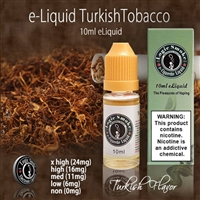 Vape alone for a true tobacco flavored experience or add in any other flavors that you think will create an even more pleasurable vape.