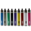 eGo II Twist Variable Voltage Battery 2200mAh