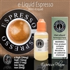 Our Espresso e liquid brings out the true flavor of quality roasted espresso beans, pressed just right to create an extraordinary taste.