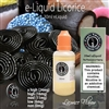 Our Licorice flavored electronic cigarette e-liquid offers an earthy flavor that is uncharacteristically light to vape.