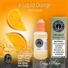 30ml Orange Flavor e Liquid