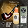 Smoky, luxurious Pipe liquid.