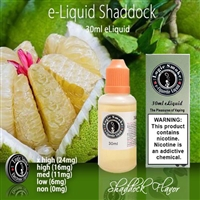 30ml Shaddock Flavor e Liquid
