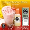 30ml Strawberry Banana Flavor e Liquid