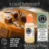 Sugary, sweet Butterscotch e Liquid.