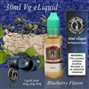 30ml VG Vape Juice Blueberry Flavor