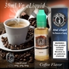 30ml VG Vape Juice Coffee Flavor