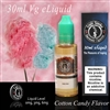 30ml VG Vape Juice Cotton Candy Flavor