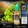 30ml VG Vape Juice Grape Flavor