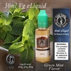 30ml VG Vape Juice Green Mint Flavor