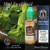 30ml VG Vape Juice Mint Flavor