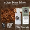 Fresh tobacco with a satisfying sweetness.