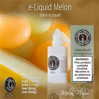 50ml Melon Flavor e Liquid