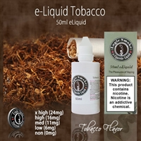 50ml Regular Tobacco Flavor e Liquid