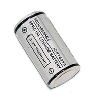 Dse601/605 Electronic Pipe Lithium Battery 3.7V