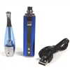 ECU 23Watt Box Mod Vase Starter Kit