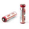 Efest IMR 14500 700mah 3.7V Battery with Button Top