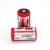 Efest IMR 18350 800mah 3.7V battery with Button top