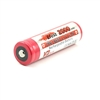 Efest Box Mod Battery IMR 18650 2000mah 3.7V Button Top