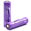 Efest Box Mod Battery IMR 18650 2500mah 3.7V Flat Top