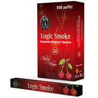Cherry Flavor Disposable e Cigarette