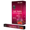 Strawberry Flavor Disposable e Cigarette