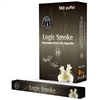 Vanilla Flavor Disposable e Cigarette