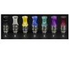 Designer Drip Tips Classic Marble Print Style